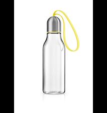 Sportflaske Gul 0,7 L
