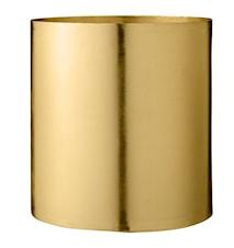 Kruka Guld Stengods 23 cm