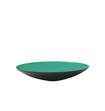 Krenit Tallerken Turkis Ø 16 cm