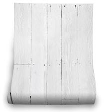 White Plank tapet