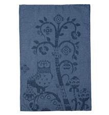Taika Keittiöpyyhe 43x67 cm, Sininen