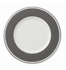 Anmut My Colour Rock Grey Sallad Tallrik 22cm