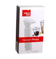 Vacuum Pump Stor