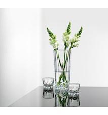 Harvey Vase + Skål 3 deler