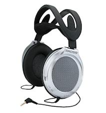 UR40 Over-Ear Silver