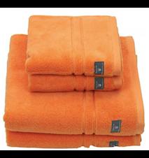 Premium Terry Handduk 70x140 Tangerine