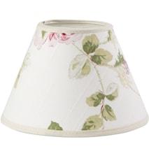 Royal Lampskärm Ros 16 cm