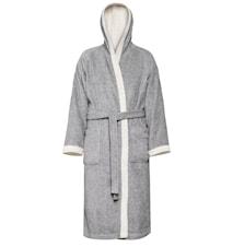 Melange badrock unisex – Grey