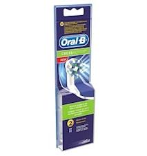 Oral-B Refiller CrossAction 2ct