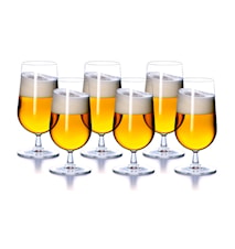 Grand Cru Ølglass 6 stk