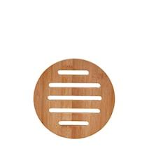 Underlägg Bambu 17,5 cm
