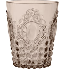 Evergreen Water Glass WOOD