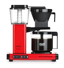 Kaffebryggare KBG741AO Röd