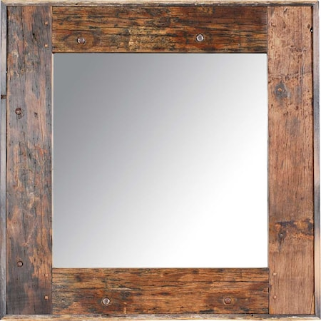 Bild av Artwood Axel 135 spegel