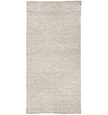 Karlsö matta – Brun