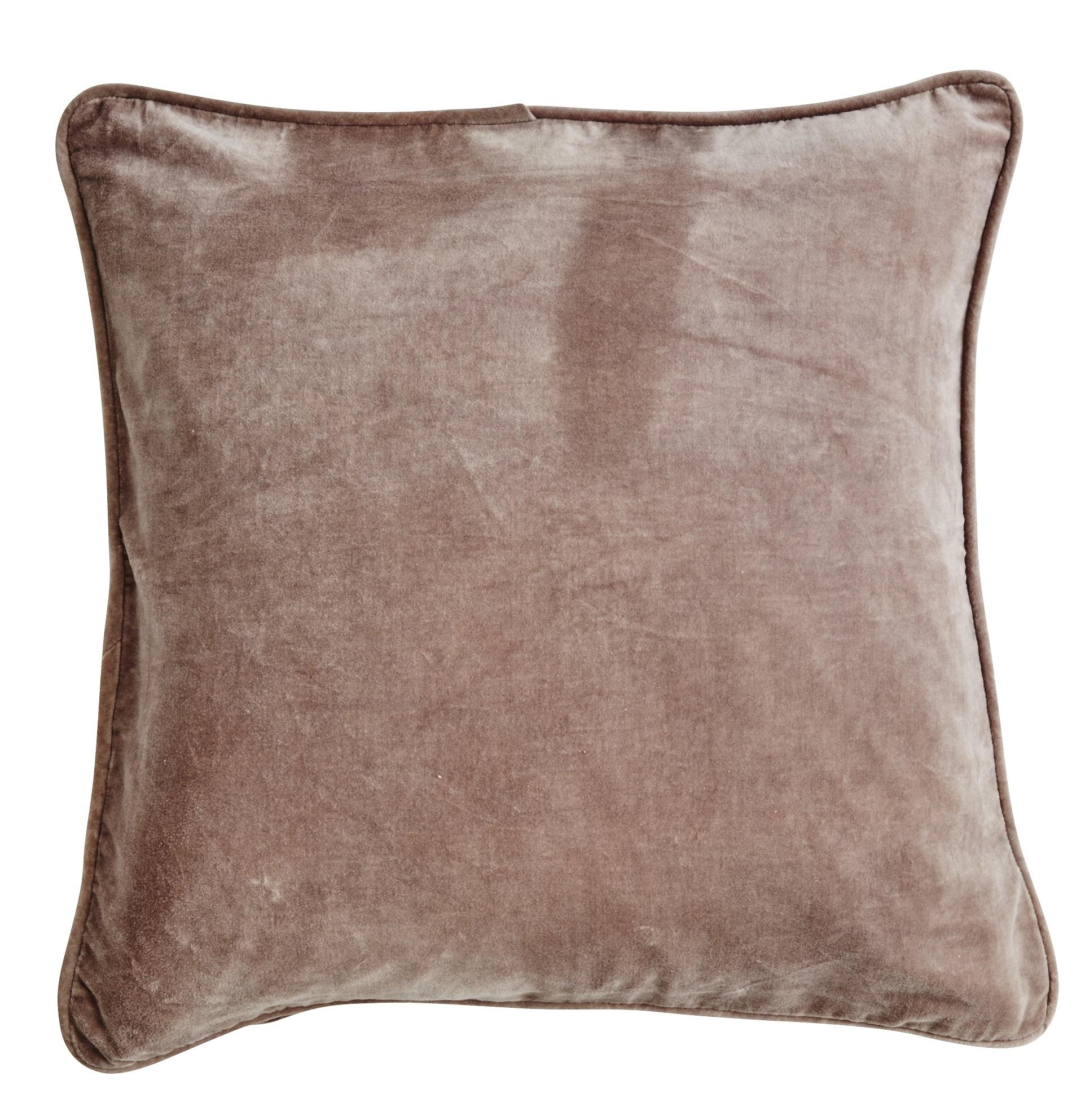 Velvet Cushion Cover Kuddfodral - Raid