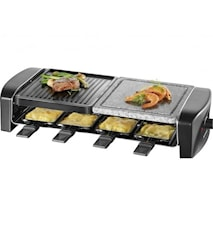 Party Grill Raclette 8 personer
