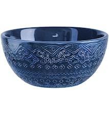 Orient bowl M blueberry