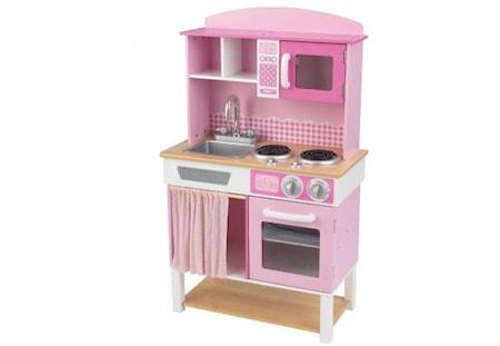 Home cooking kök