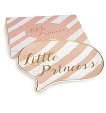 Shine Chat Plate LITTLE PRINCESS