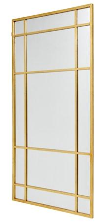 SPIRIT Iron Wall 204 cm - Guld