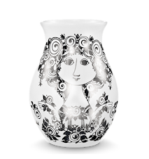 Vas, Rosalinde, silver, H 26 cm