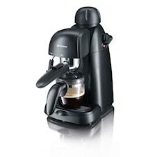 Espressomaskine Sort 800W