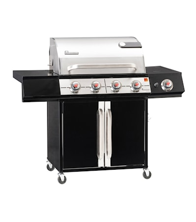Avalon Gassgrill PTS 4.1