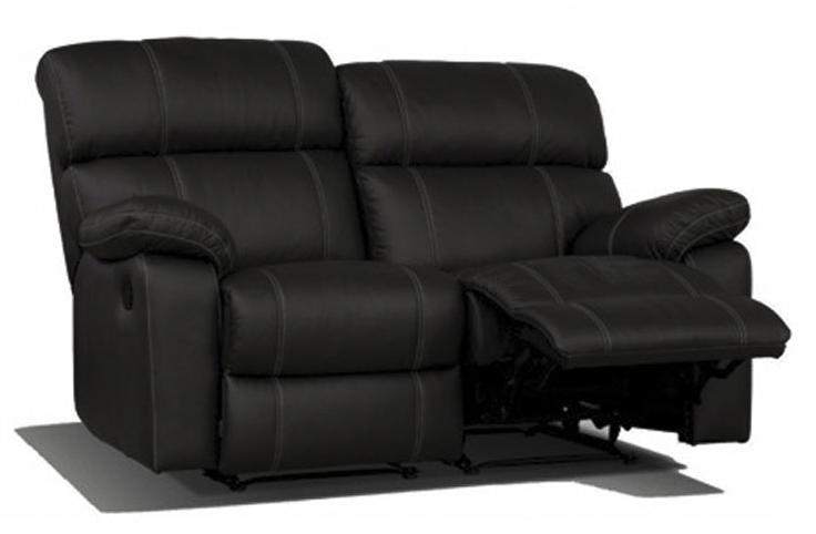 Leo 2-sits reclinersoffa