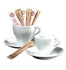 Espressokopp 6-pack