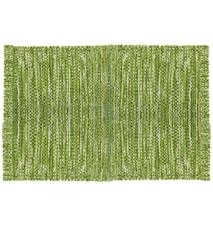Eden pastell matta - grön