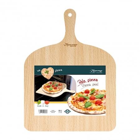 Pizzaspade Birketræ