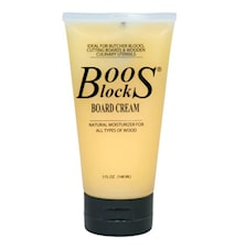 Skærebrætsolie Boos Block Board Cream