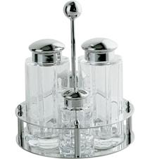 Olja, Vinäger, salt & peppar Set