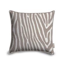 Zebra kuddfodral