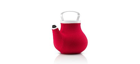 My Big Tea tekanna Strawberry red 1,5 l