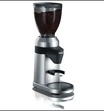 Kaffekvarn CM800 silver