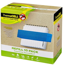 Refill 10-pack