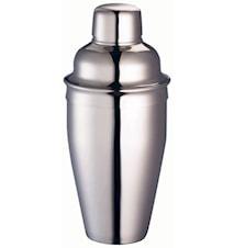 Shaker rostfritt stål 5 dl