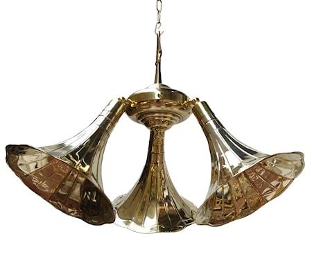 Bild av Mullan Lighting Gramophone quirky taklampa