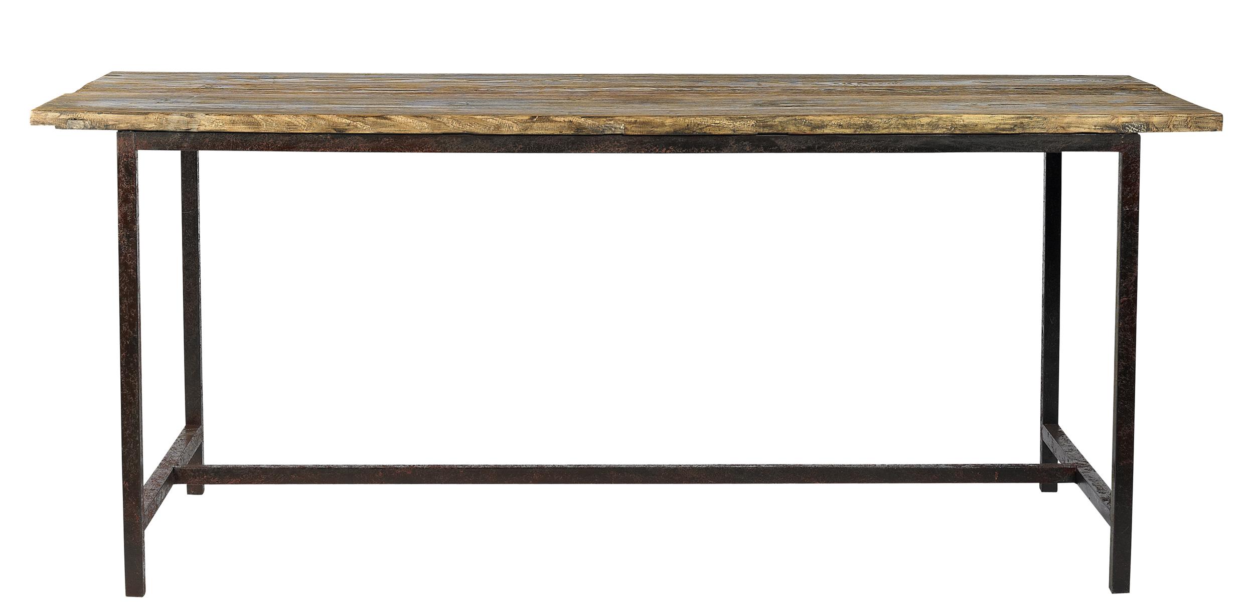 Raw Matbord 180x70 cm