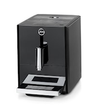 A1 Espressomaskin Piano Black