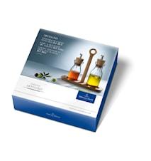 Artesano Tavola Acc. Olje- & vinägerflaska 3 delar