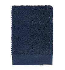 Handduk Classic Mörkblå 70x50 cm