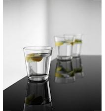 Café Vattenglas Lågt 4 St 26,5 cl