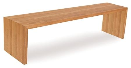 Stubbe 180 bänk/soffbord
