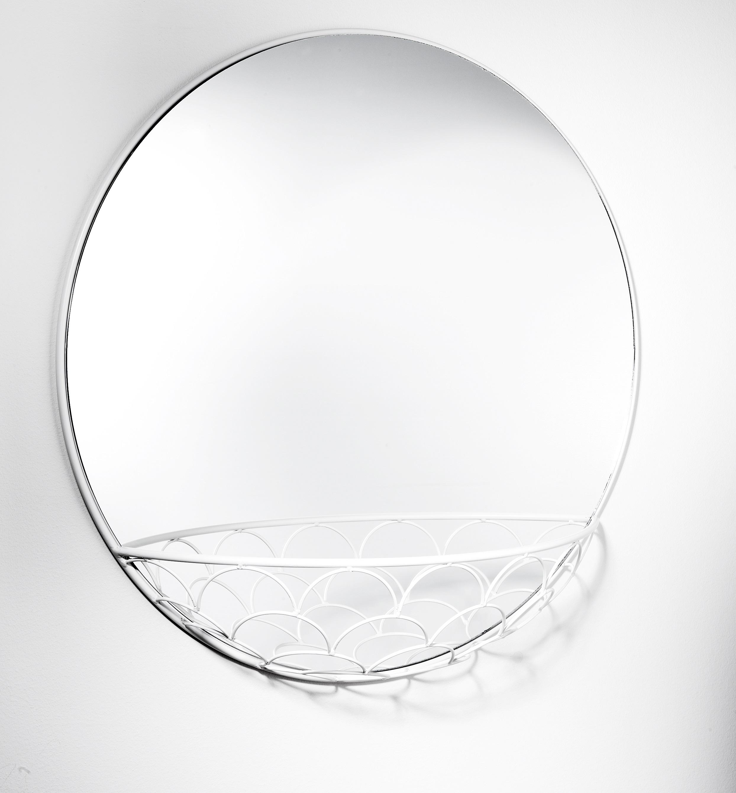 Haga 800 spegel
