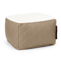 Soft table 60 quilted nordic sidobord