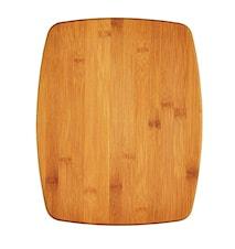 Skärbräda Bambu 35x28 cm