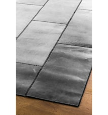 Leather Grey Matta - 90x210